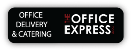 order catering delivery through the office express