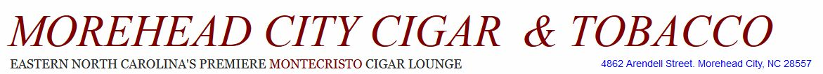 Morehead City Cigar & Tobacco