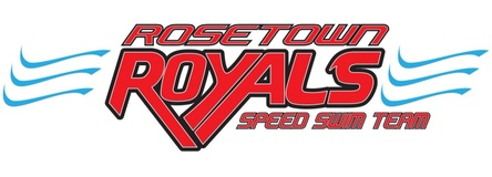 Rosetown Royals Speed Swimming Club