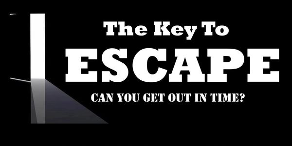 Logo for The Key To Escape
