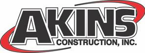 Akins Construction Inc