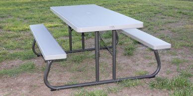 Lifetime Picnic Table