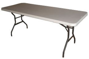 Lifetime Table