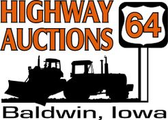 Welcome to Highway 64 Auctions