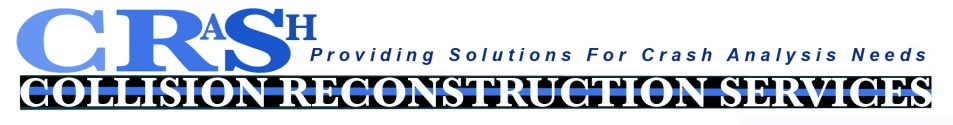 Collision Reconstruction Services, LLC