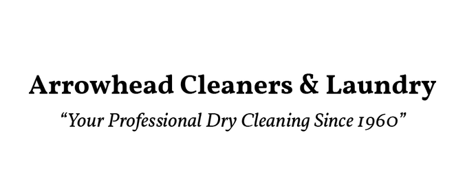 Arrowhead Cleaners & Laundry