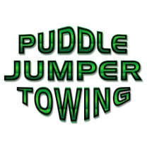 Puddle Jumper Towing, Recovery & Auto Transport