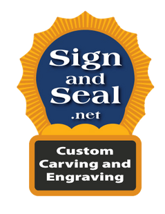 Sign and Seal