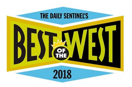 Donna was awarded Best Artist for 2018 by the Readers of the Grand Junction Sentinel.