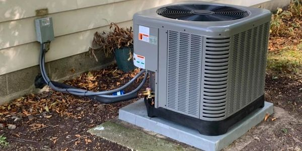 Air-conditioner Stow Ohio J&J Plumbing, Heating & Cooling 3306881220