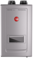 Rheem Water Heater Tankless Tallmadge Ohio J&J Plumbing, Heating & Cooling 3306881220