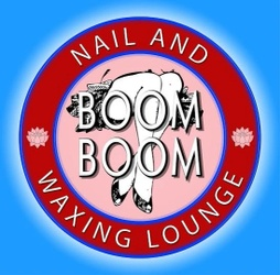 Boom Boom Nail and Waxing Lounge