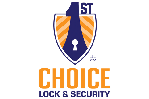 1st Choice Lock & Security