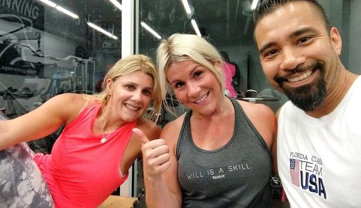 fitness with friends parkland fit squad fitmoms fitfriends working with others to achieve goals