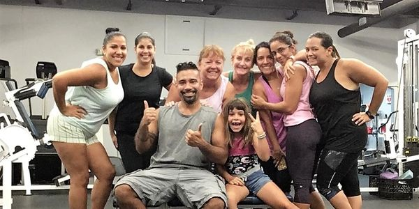 Family Fitness Boot camps weight loss wellness healthy lifestyle hard work