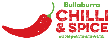Bullaburra Chili and Spice