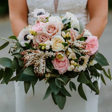 Wedding flowers, flowers, blooms, wedding, wedding florist