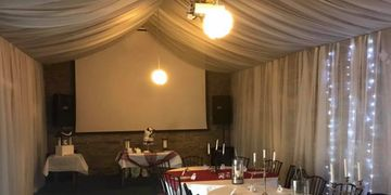 Beaumont Arms Function Rooms