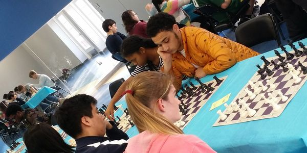 DC Scholastic Chess - Play Chess - Washington, District of