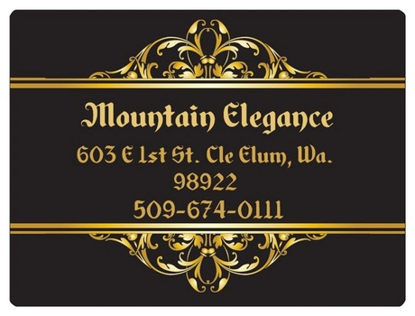 Mountain Elegance Furniture