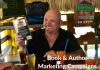 Independent author and book promotion