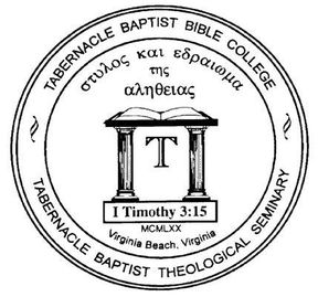 Tabernacle Baptist Bible College