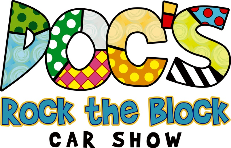 Doc's Rock the Block Car Show