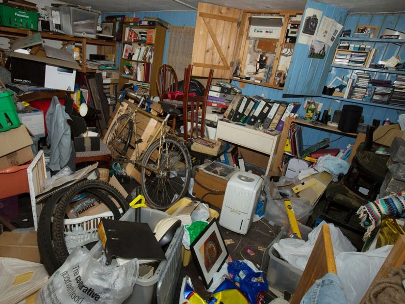 Massachusetts clean out company. Biohazard PRO specializes in hoarding and clutter removal.