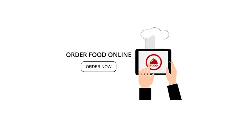 ORDER TAKEOUT | ORDER GROCERIES