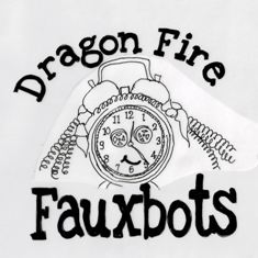 Dragon Fire Fauxbots