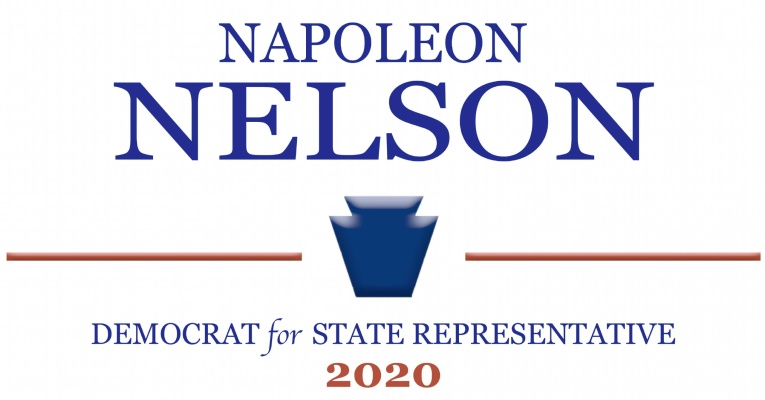 Napoleon Nelson for State Rep