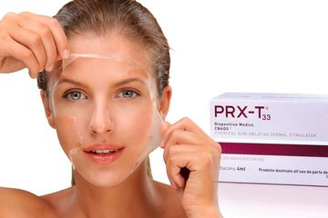 PRX T33 PEEL WITHOUT THE PEEL