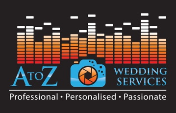 A to Z Wedding Services