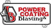 J&B Powder Coating and Mobile Blasting