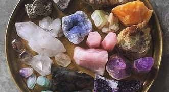 crystal healing, crystals, alternative therapy