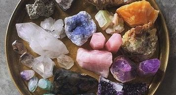 crystal healing, crystals, alternative therapy, crystal healing in london.