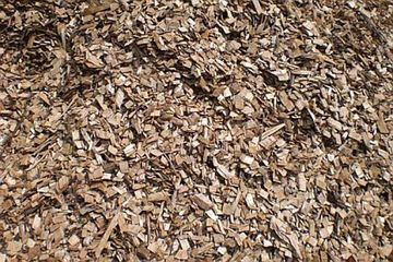 wood chips, mulch, bulk mulch