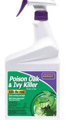 Poison Oak Killer, Poison Ivy Killer, Bonide, Weed Control, Redmond's, Mulch and Stone World