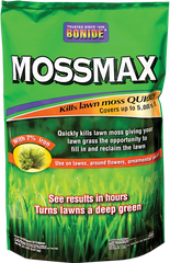 Mossmax, Moss Control, Weed Control, Redmond's, Mulch and Stone World