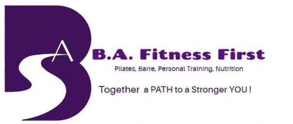 BA Fitness First