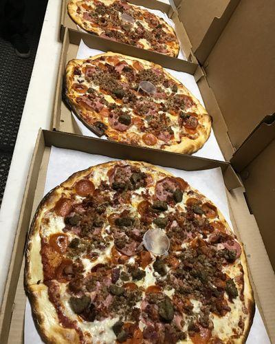 Pizza Jiffyspizzatahoevista