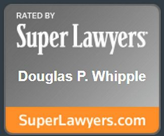 Super Lawyers: Douglas Whipple