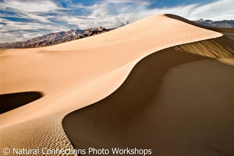 death valley, california, photography workshop, photo tour, photo class