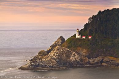 oregon, coast, sea stacks, lighthouse, ocean, photography workshop, photo tour, photography class