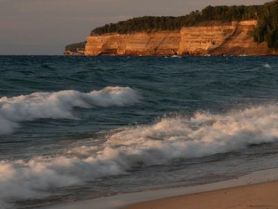 michigan, up, munising, photography workshop, photo tour, photography class,
