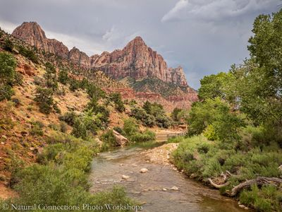 zion, utah, rocky mountain school of photography, photo workshop, photography class, photo tour