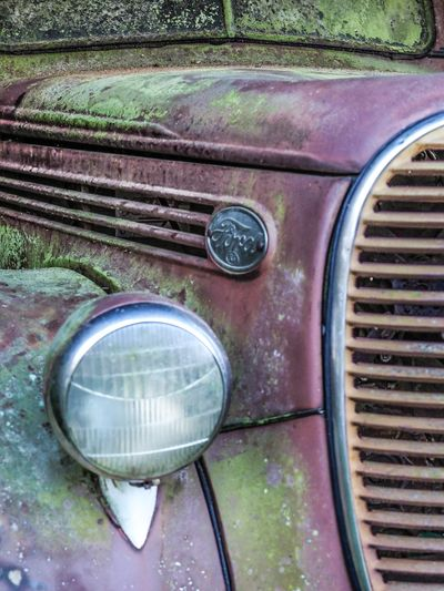 old car city, rust, abstract, white, georgia, photography workshop, photography class