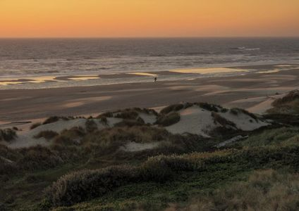 florence, oregon, sand dunes, sunset, photography workshop, photography class, photo tour