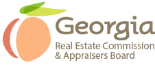 Georgia Real Estate Commission & Appraisers Board