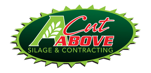 A Cut Above Silage and Contracting